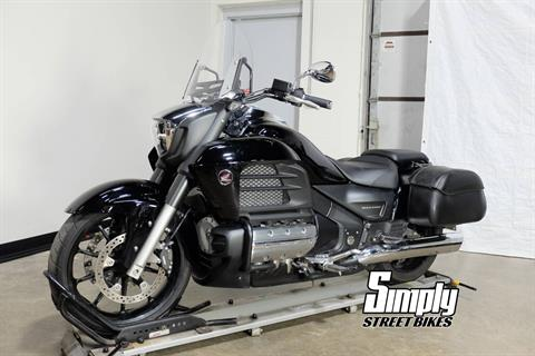 2014 Honda Gold Wing® Valkyrie® in Eden Prairie, Minnesota - Photo 4