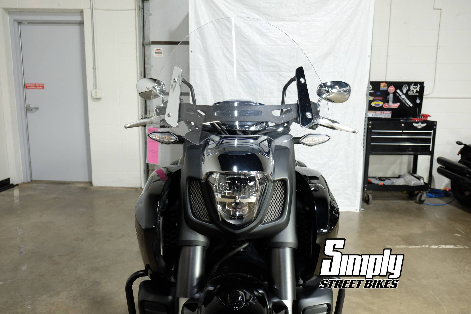 2014 Honda Gold Wing® Valkyrie® in Eden Prairie, Minnesota - Photo 41