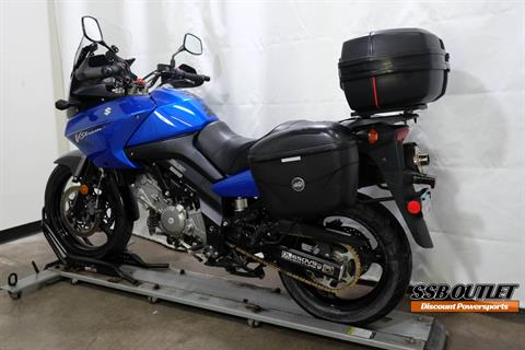 2007 Suzuki V-Strom® 650 in Eden Prairie, Minnesota - Photo 5