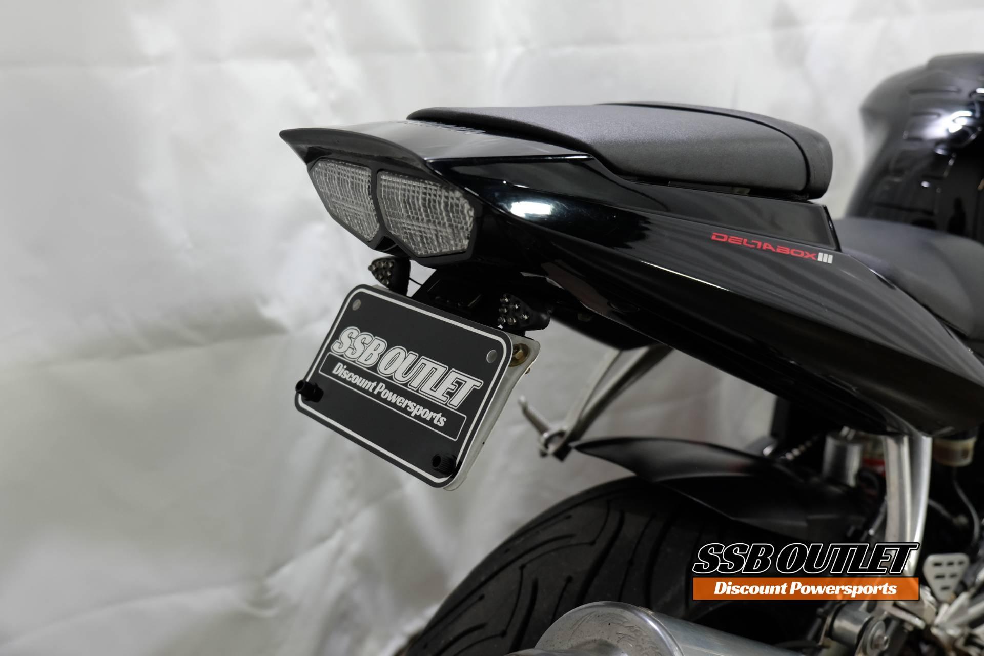 2003 Yamaha YZF-R6 7
