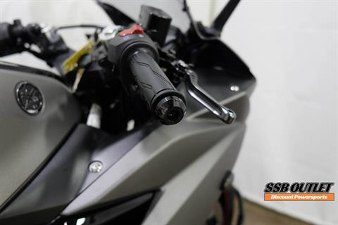 2016 Yamaha YZF-R3 in Eden Prairie, Minnesota - Photo 16