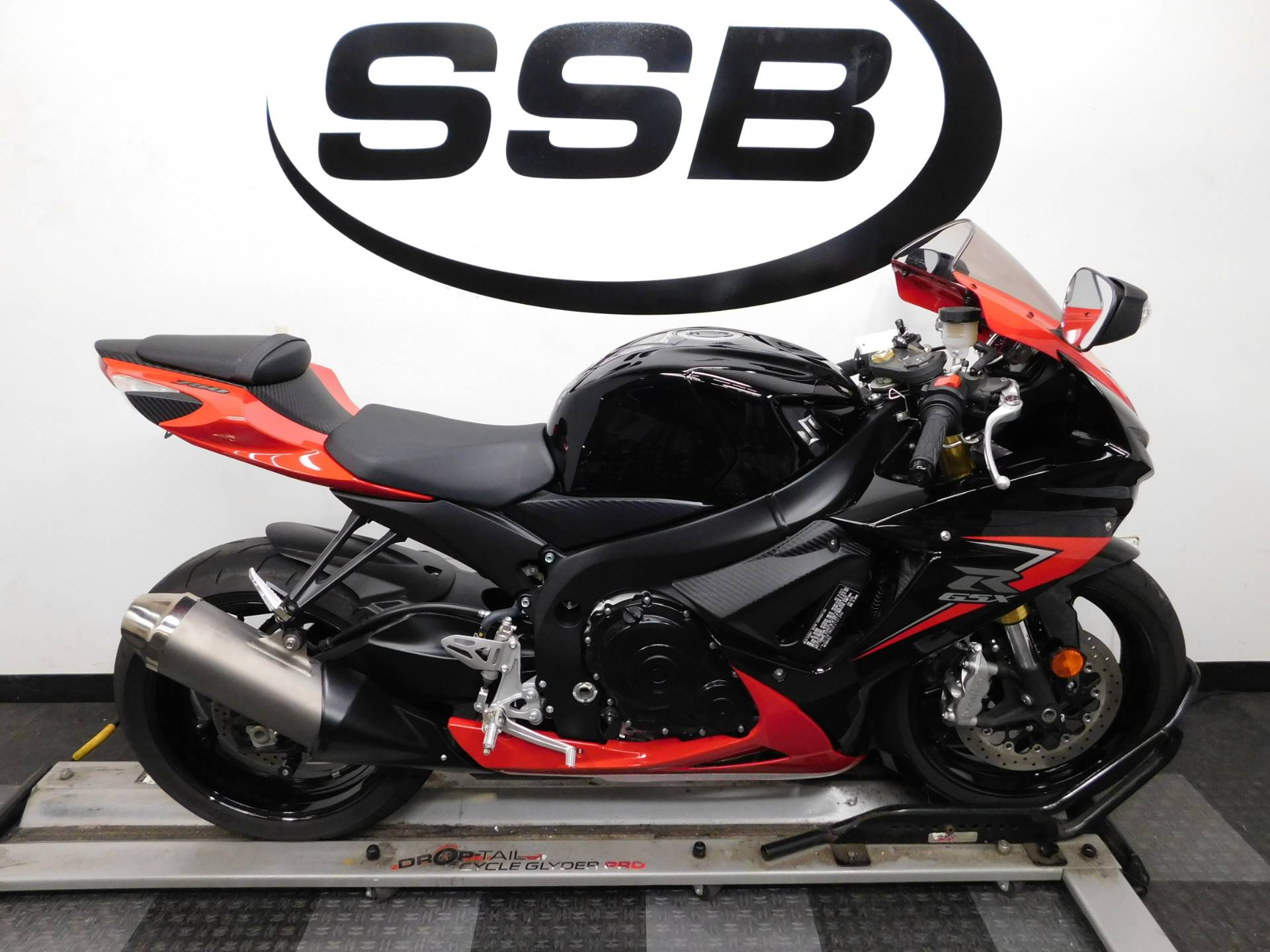 Used 2014 Suzuki GSX-R750™ Motorcycles in Eden Prairie, MN | Stock ...