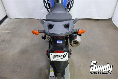 2013 Suzuki V-Strom 650 ABS in Eden Prairie, Minnesota - Photo 23