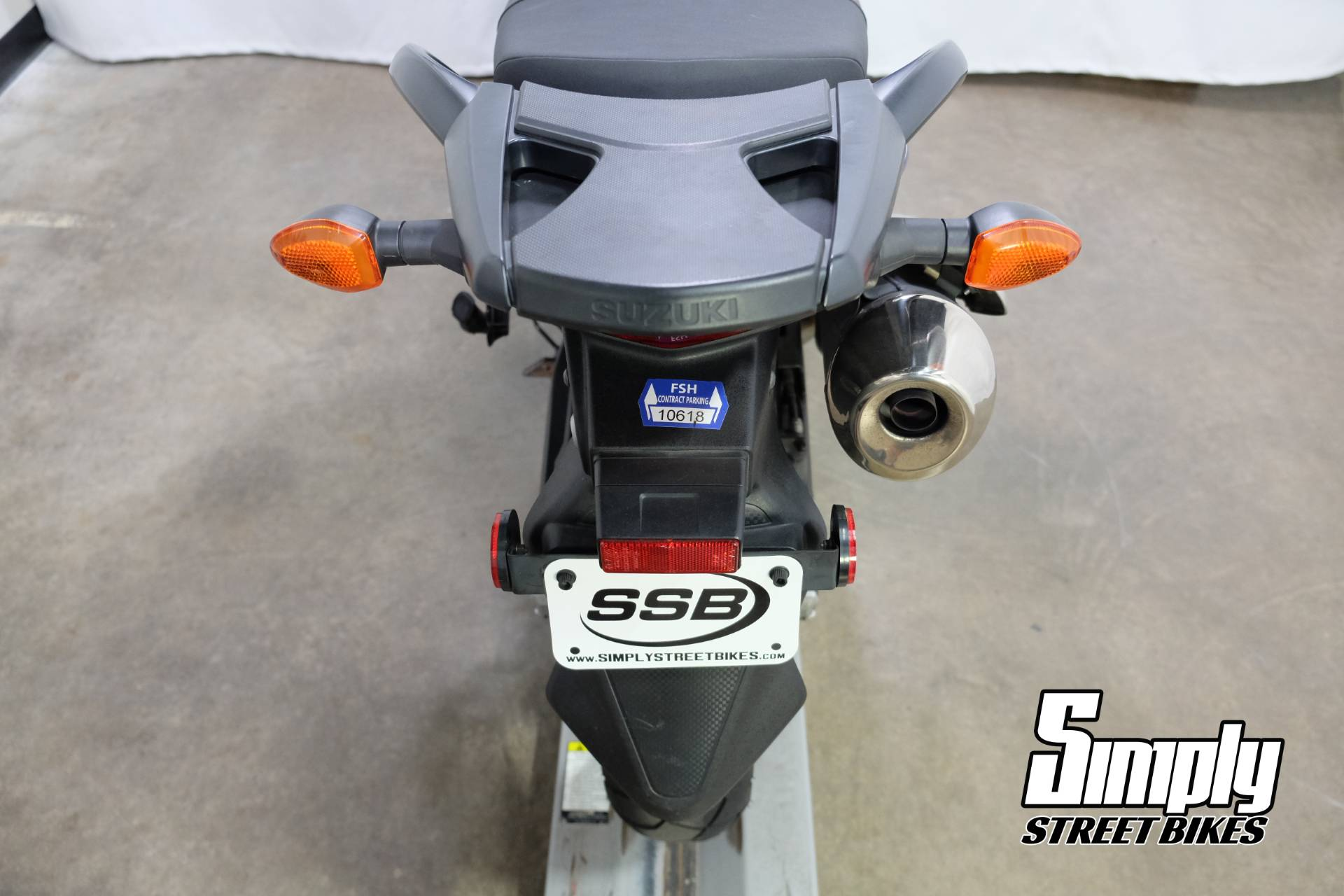 2013 Suzuki V-Strom 650 ABS in Eden Prairie, Minnesota - Photo 26