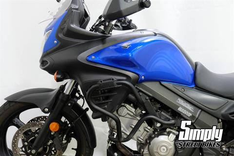2013 Suzuki V-Strom 650 ABS in Eden Prairie, Minnesota - Photo 34