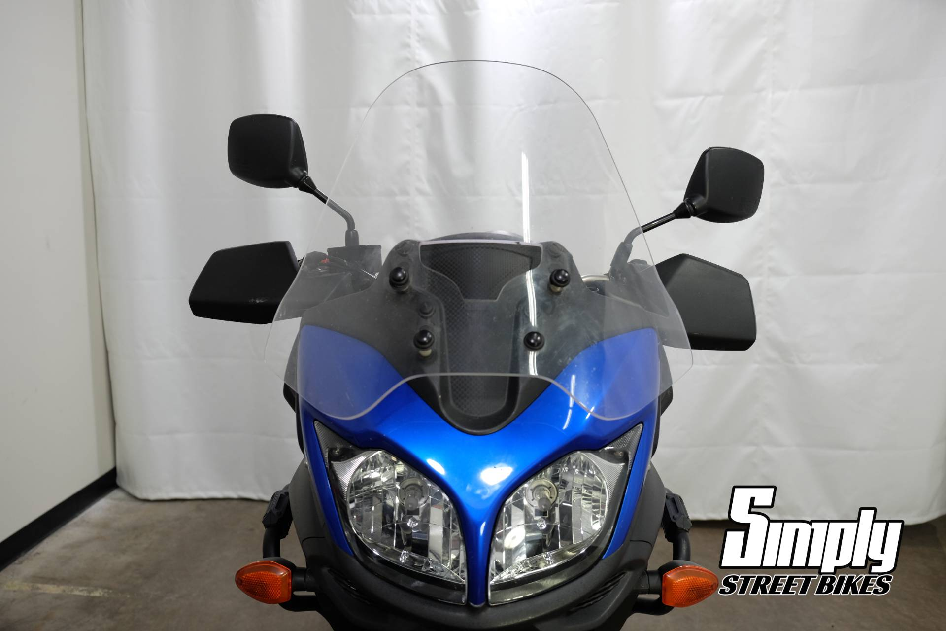 2013 Suzuki V-Strom 650 ABS in Eden Prairie, Minnesota - Photo 43