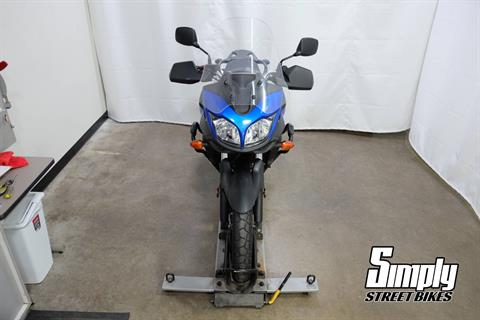 2013 Suzuki V-Strom 650 ABS in Eden Prairie, Minnesota - Photo 46