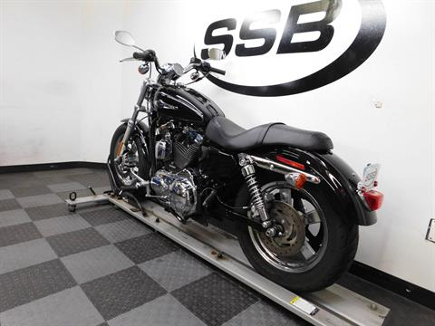 2014 Harley-Davidson 1200 Custom in Eden Prairie, Minnesota - Photo 6
