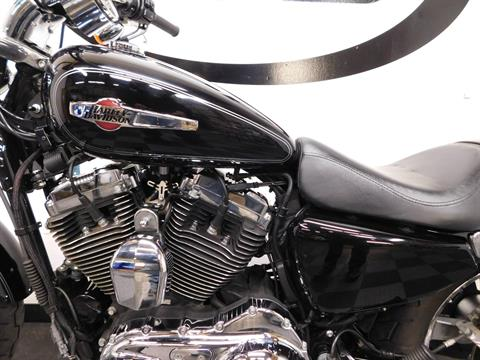 2014 Harley-Davidson 1200 Custom in Eden Prairie, Minnesota - Photo 13