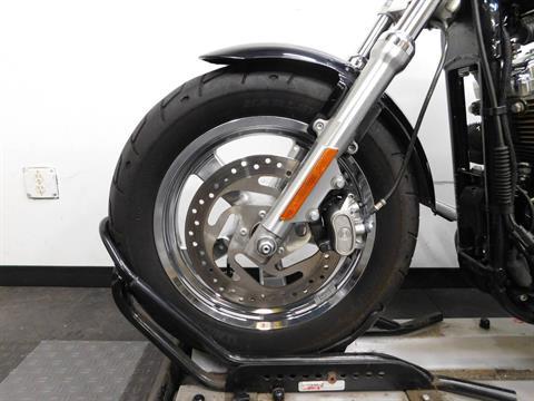 2014 Harley-Davidson 1200 Custom in Eden Prairie, Minnesota - Photo 15