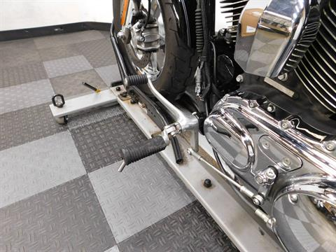 2014 Harley-Davidson 1200 Custom in Eden Prairie, Minnesota - Photo 18