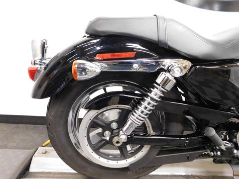 2014 Harley-Davidson 1200 Custom in Eden Prairie, Minnesota - Photo 28