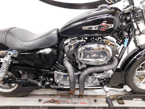 2014 Harley-Davidson 1200 Custom in Eden Prairie, Minnesota - Photo 30