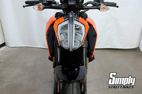 2017 KTM 390 Duke in Eden Prairie, Minnesota - Photo 19