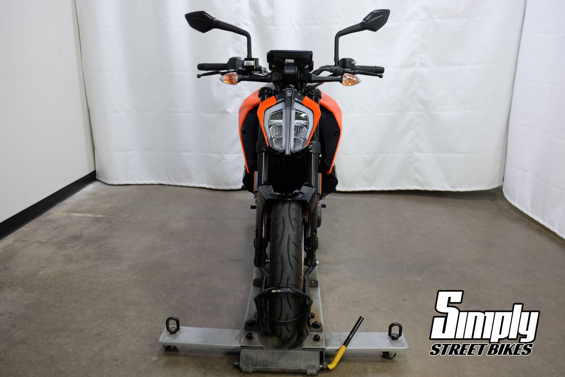 2017 KTM 390 Duke in Eden Prairie, Minnesota - Photo 21