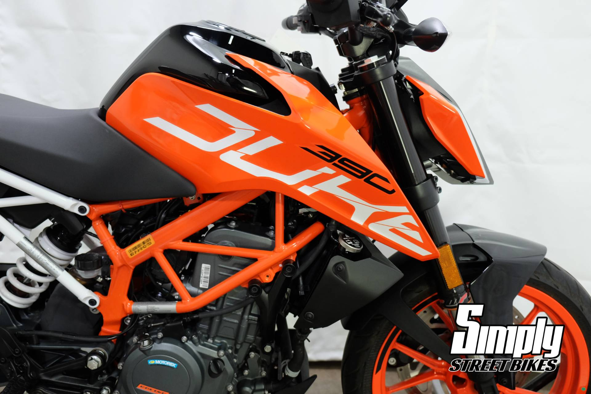 2017 KTM 390 Duke in Eden Prairie, Minnesota - Photo 25