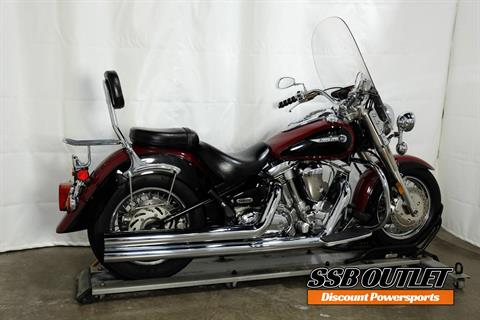 2001 Yamaha Road Star in Eden Prairie, Minnesota - Photo 6