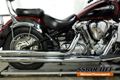 2001 Yamaha Road Star in Eden Prairie, Minnesota - Photo 11