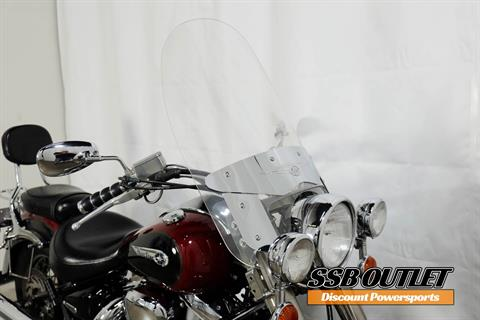 2001 Yamaha Road Star in Eden Prairie, Minnesota - Photo 12