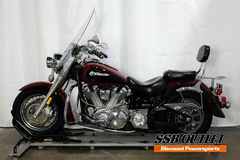 2001 Yamaha Road Star in Eden Prairie, Minnesota - Photo 4