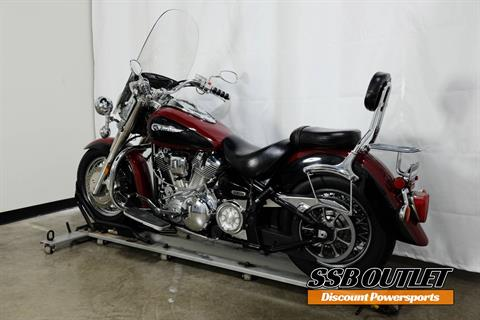 2001 Yamaha Road Star in Eden Prairie, Minnesota - Photo 5
