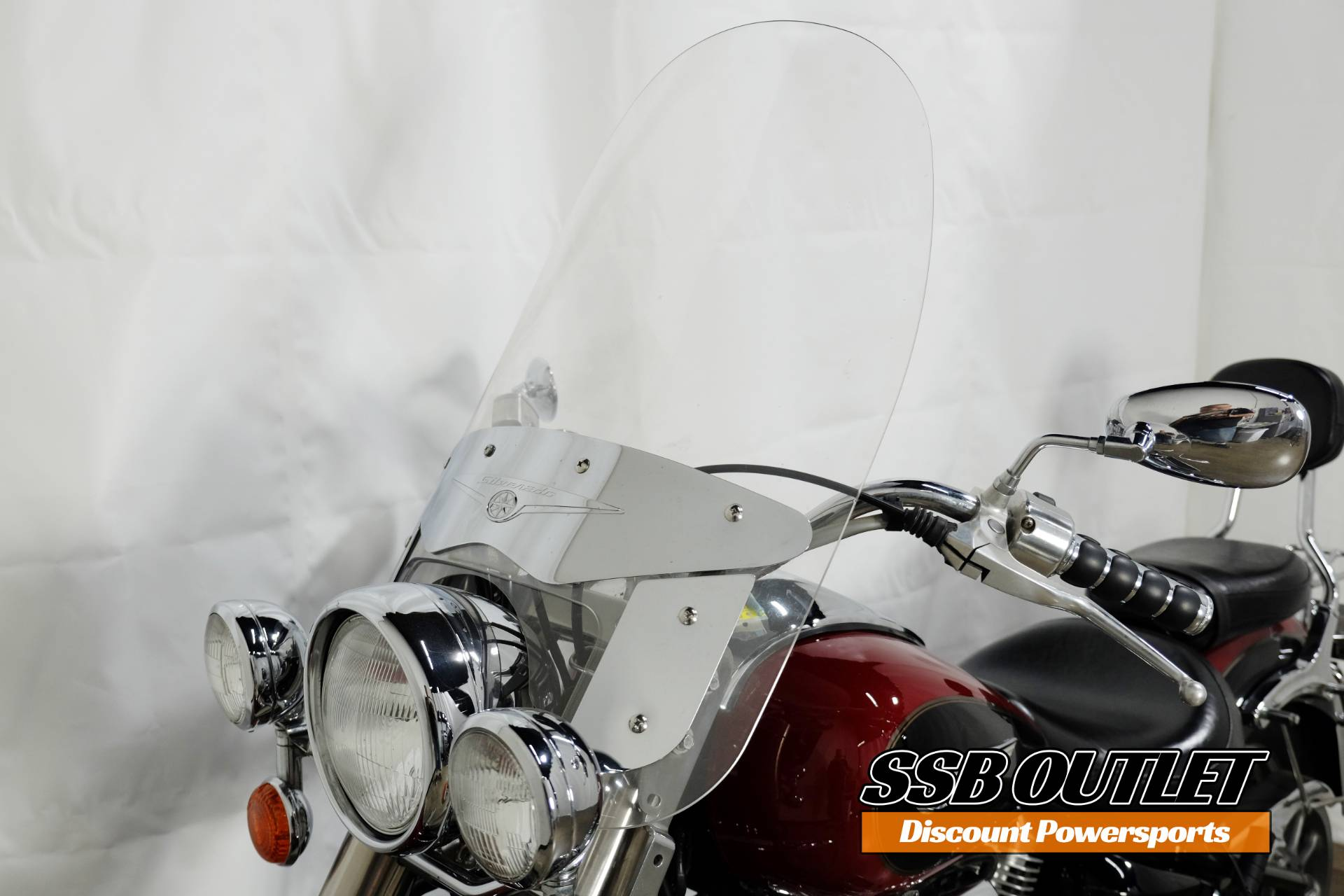 2001 Yamaha Road Star in Eden Prairie, Minnesota - Photo 15