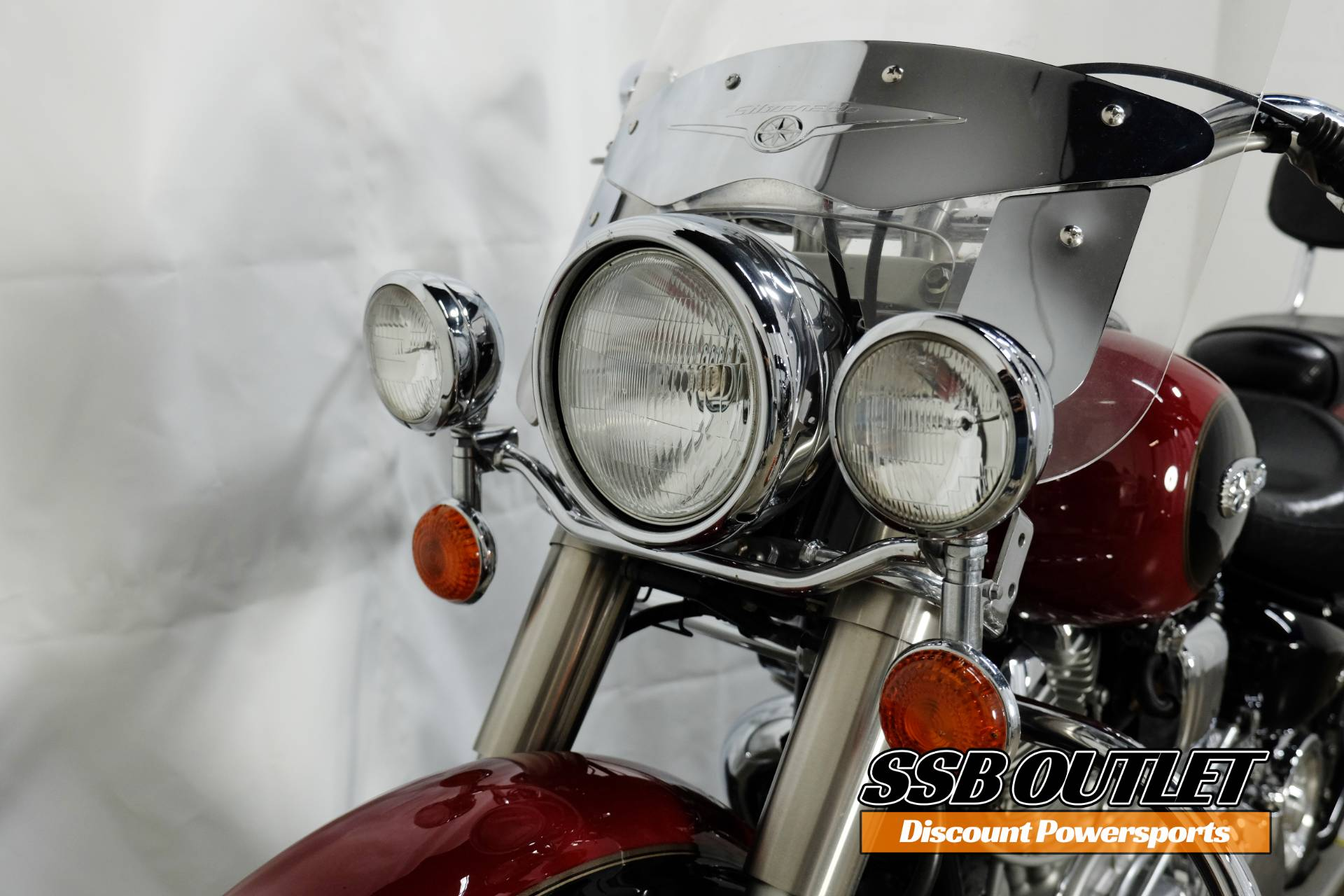 2001 Yamaha Road Star in Eden Prairie, Minnesota - Photo 16