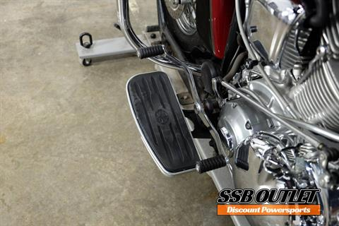 2001 Yamaha Road Star in Eden Prairie, Minnesota - Photo 19