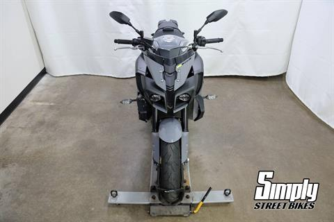 2017 Yamaha FZ-10 in Eden Prairie, Minnesota - Photo 13