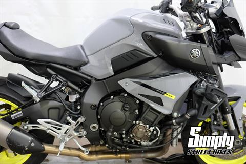2017 Yamaha FZ-10 in Eden Prairie, Minnesota - Photo 21