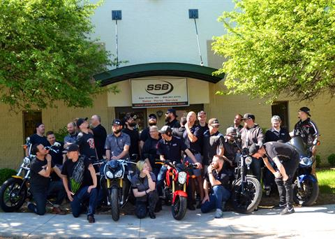 2016 Harley-Davidson Road Glide® Special in Eden Prairie, Minnesota - Photo 54