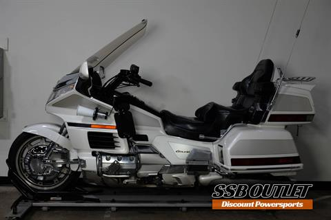 1999 Honda Gold Wing 1500 in Eden Prairie, Minnesota - Photo 4