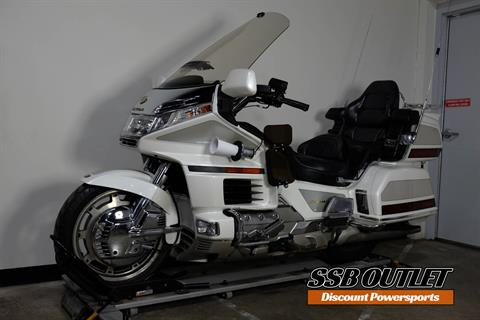 1999 Honda Gold Wing 1500 in Eden Prairie, Minnesota - Photo 3