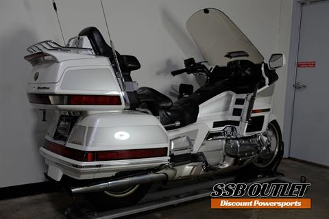 1999 Honda Gold Wing 1500 in Eden Prairie, Minnesota - Photo 6
