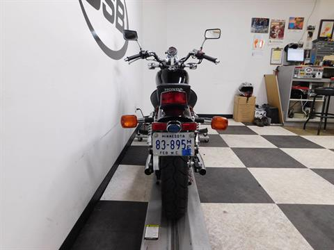 2006 Honda Rebel® in Eden Prairie, Minnesota