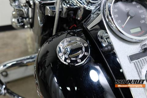 2007 Harley-Davidson Road King® in Eden Prairie, Minnesota - Photo 9