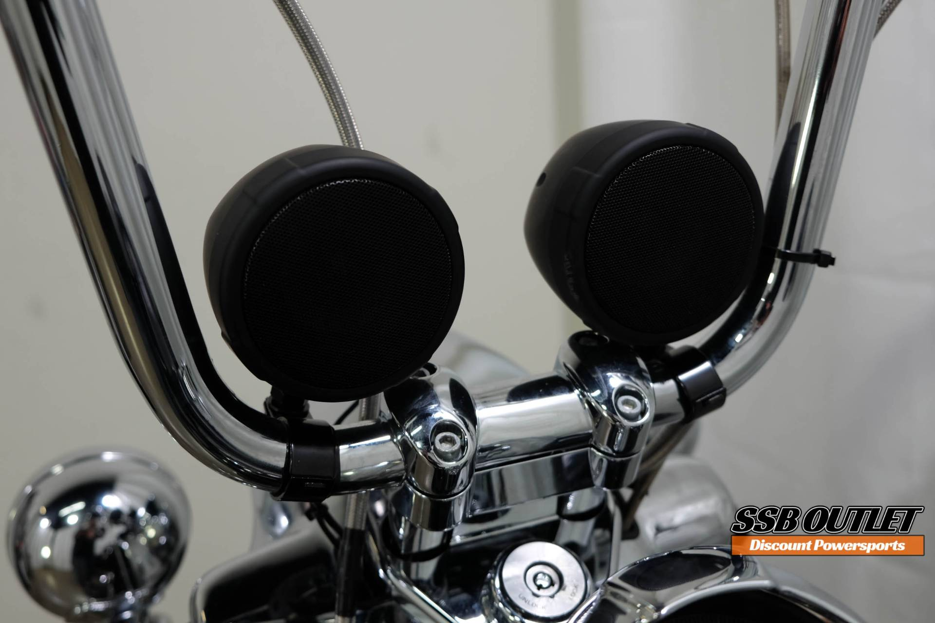 2007 Harley-Davidson Road King® in Eden Prairie, Minnesota - Photo 10