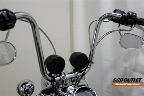 2007 Harley-Davidson Road King® in Eden Prairie, Minnesota - Photo 11