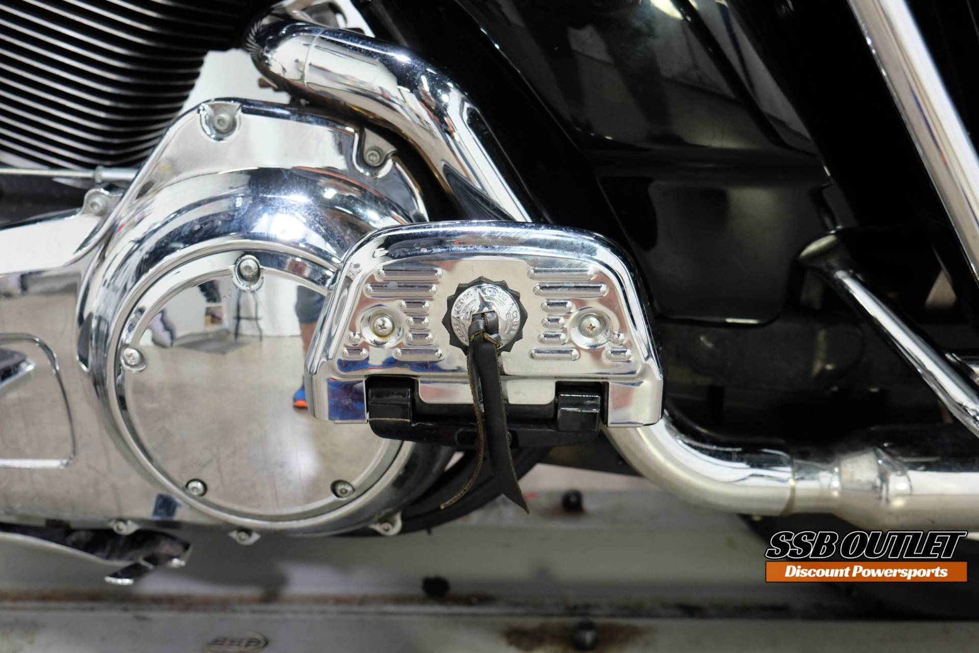 2007 Harley-Davidson Road King® in Eden Prairie, Minnesota - Photo 14