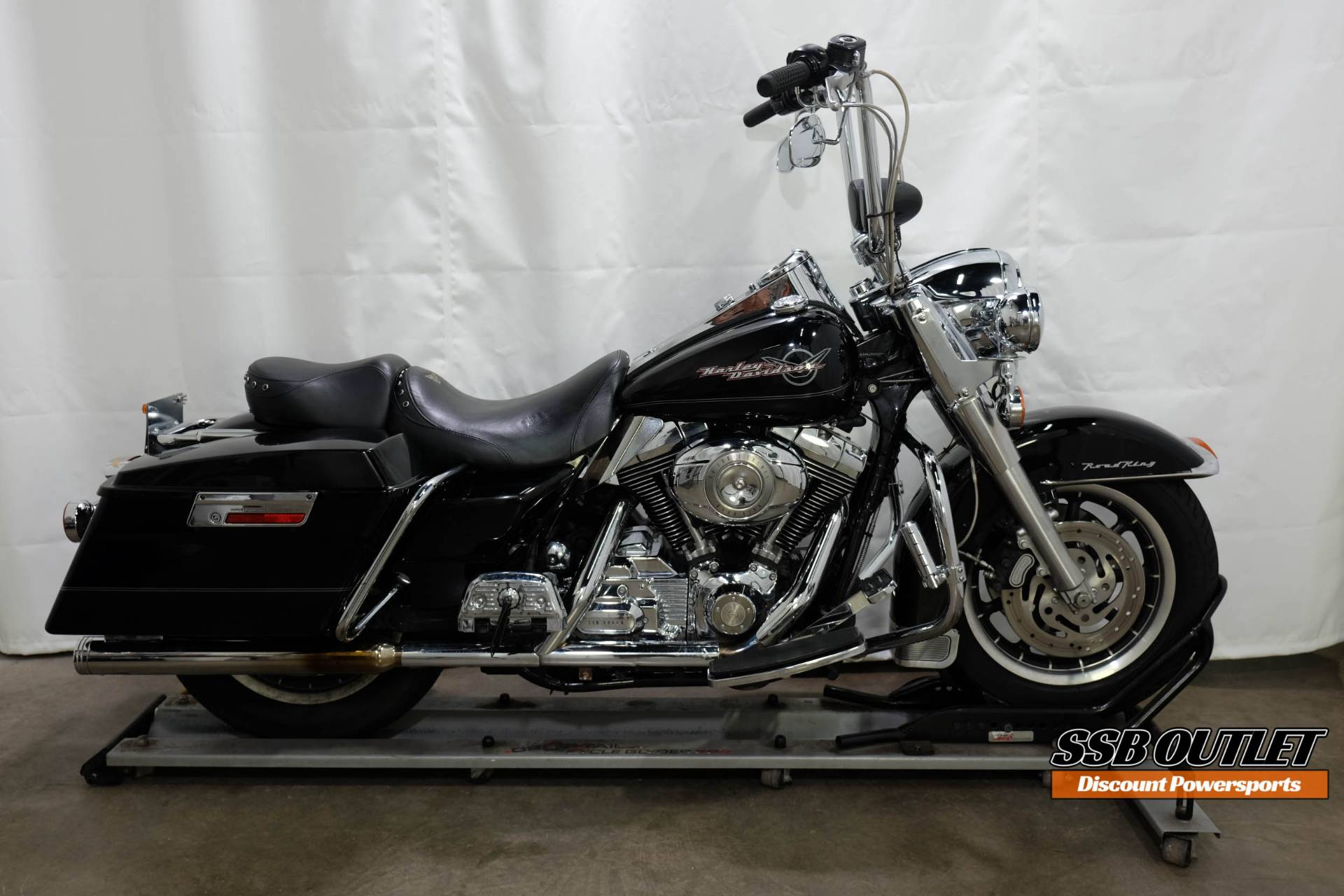 2007 Harley-Davidson Road King® in Eden Prairie, Minnesota - Photo 1