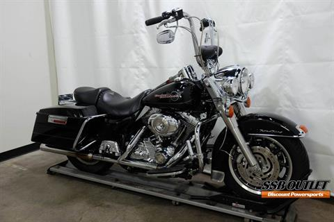 2007 Harley-Davidson Road King® in Eden Prairie, Minnesota - Photo 2