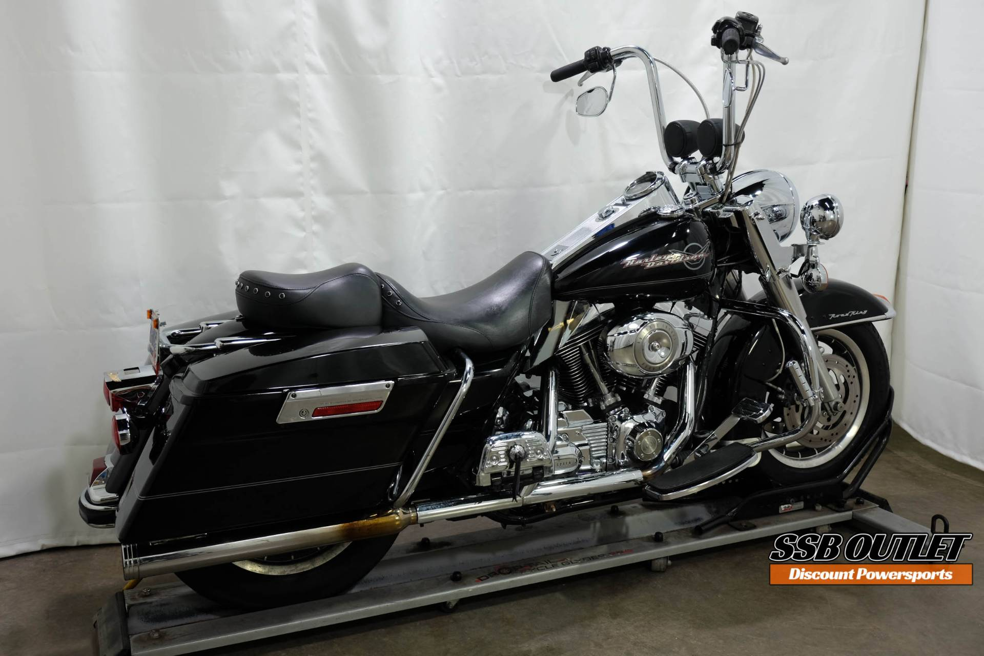 2007 Harley-Davidson Road King® in Eden Prairie, Minnesota - Photo 6