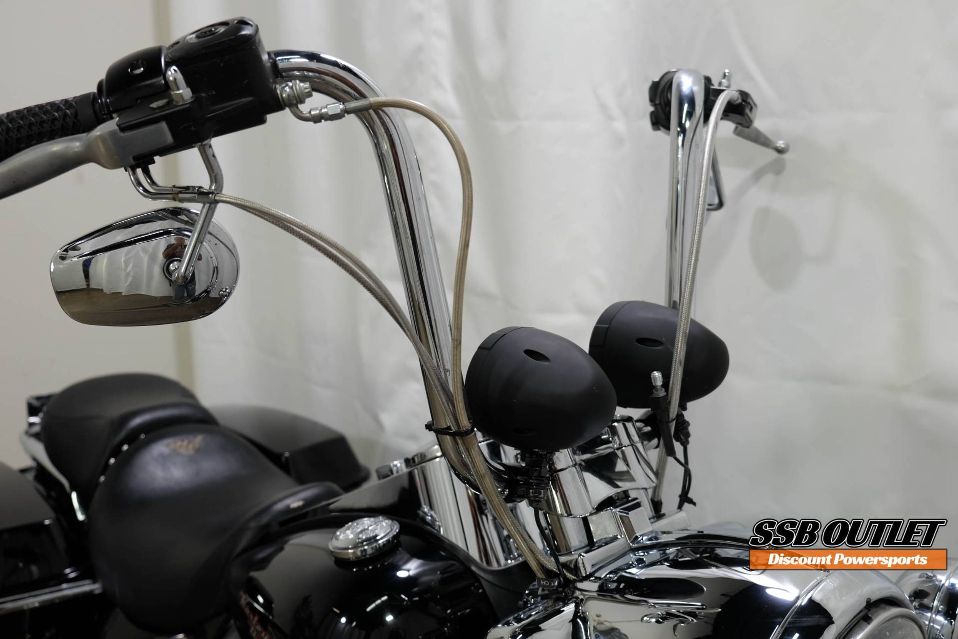 2007 Harley-Davidson Road King® in Eden Prairie, Minnesota - Photo 20