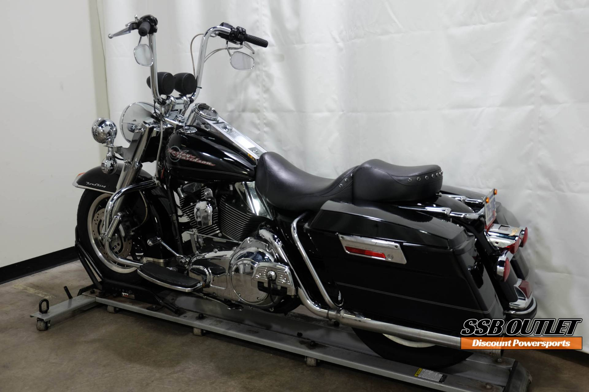 2007 Harley-Davidson Road King® in Eden Prairie, Minnesota - Photo 5