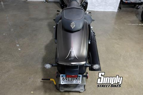 2014 Yamaha Raider SCL in Eden Prairie, Minnesota - Photo 21