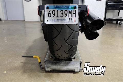 2014 Yamaha Raider SCL in Eden Prairie, Minnesota - Photo 25