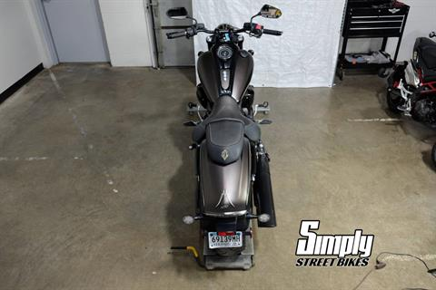 2014 Yamaha Raider SCL in Eden Prairie, Minnesota - Photo 26