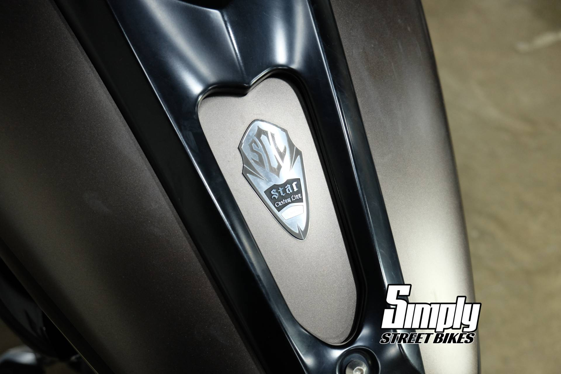2014 Yamaha Raider SCL in Eden Prairie, Minnesota - Photo 27