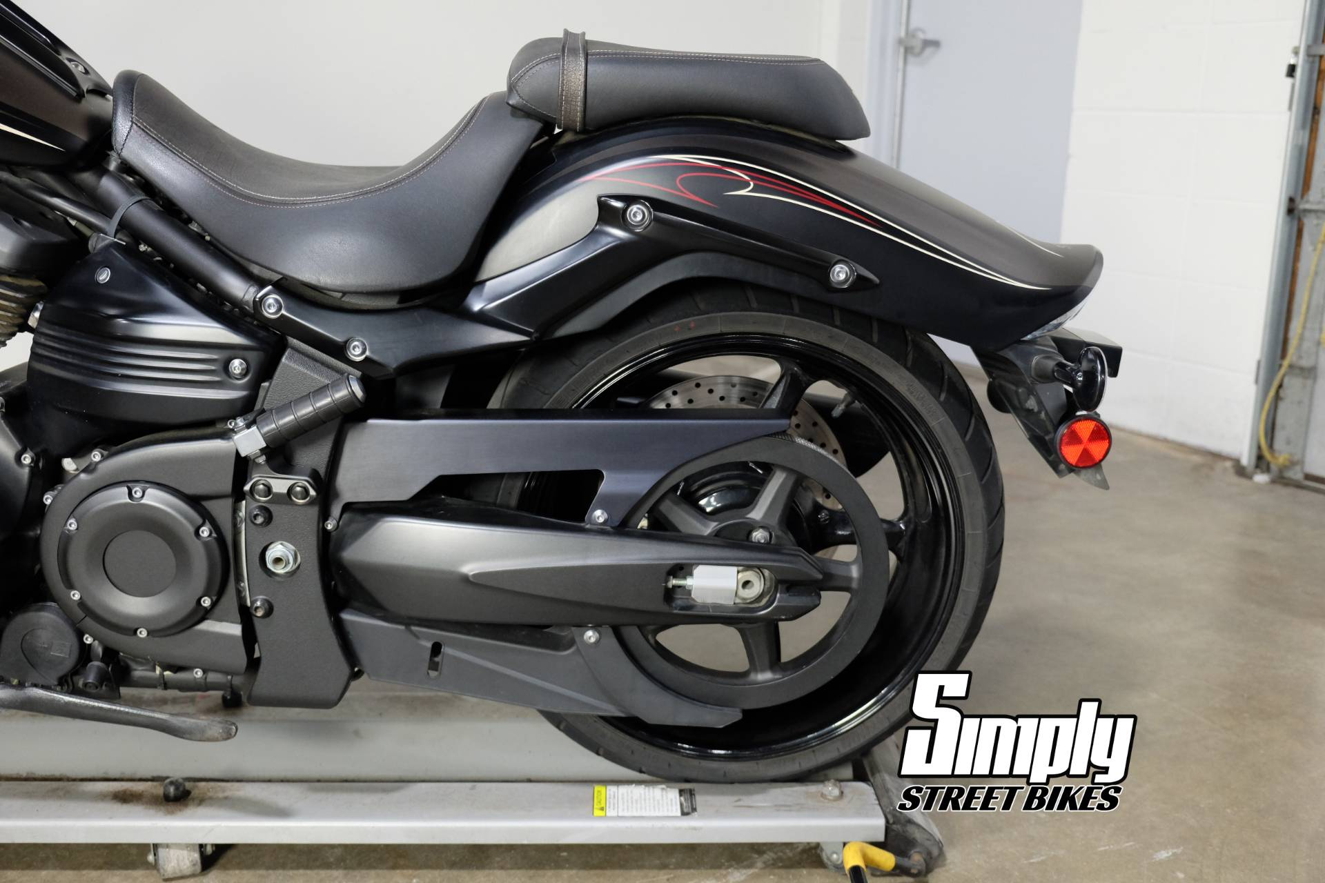 2014 Yamaha Raider SCL in Eden Prairie, Minnesota - Photo 30