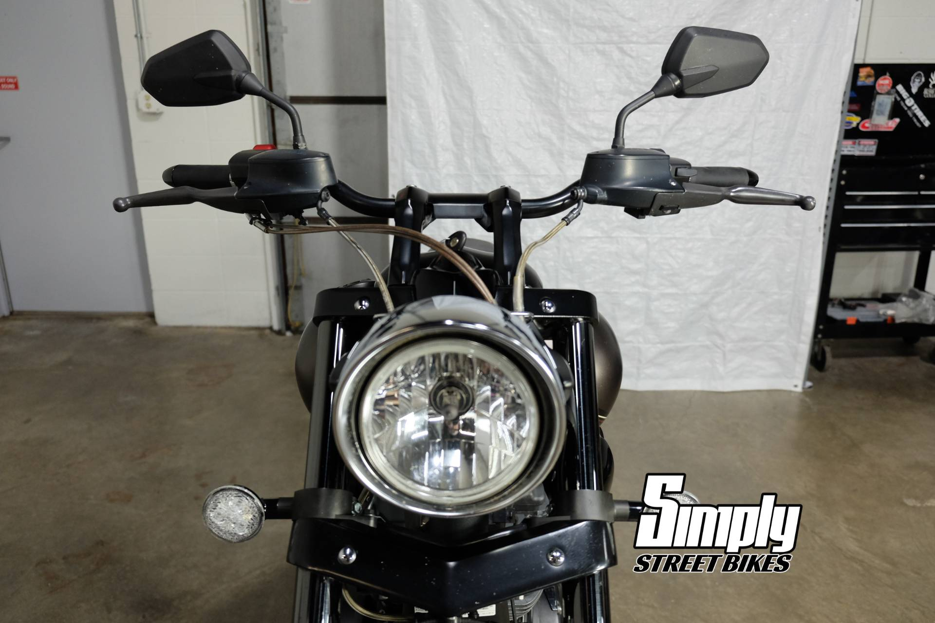2014 Yamaha Raider SCL in Eden Prairie, Minnesota - Photo 37